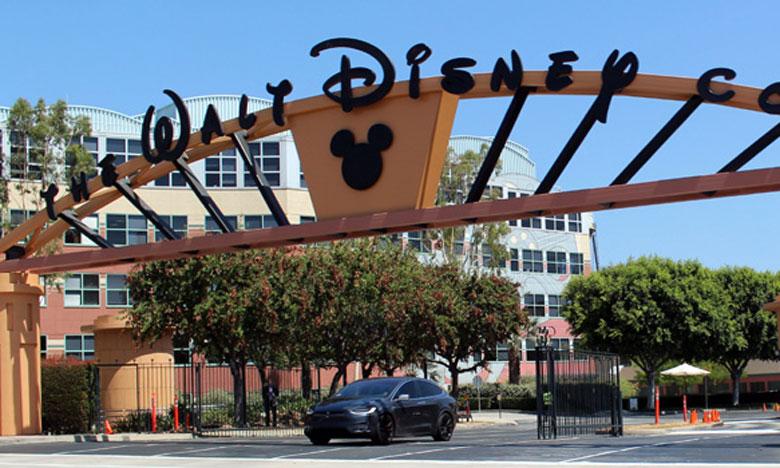 20th Century Fox rachetée par Disney