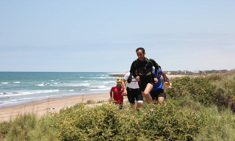 Beach Trail Sidi Rahal : Quand sport rime avec solidarité