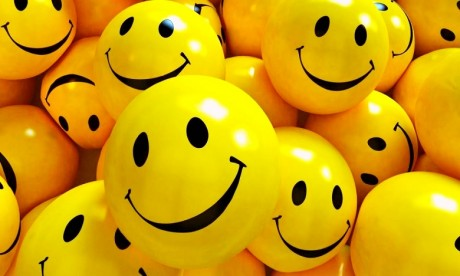 Souriez, ça ne vous fera que du bien