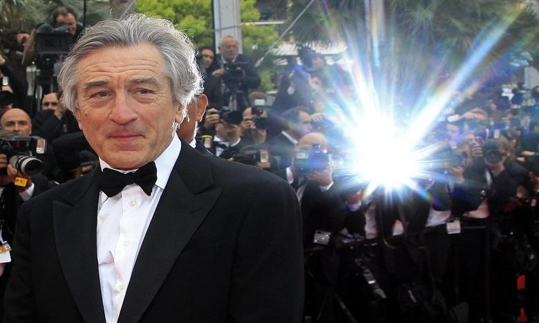 FIFM: Robert De Niro répond présent