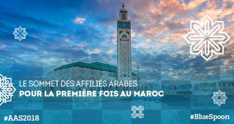 Qu'est-ce que le Sommet des Affiliés Arabes présente au Maroc ?