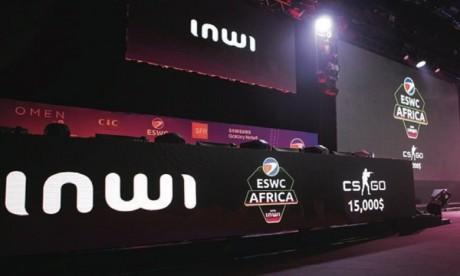 Gaming : Une première en Afrique signée Inwi