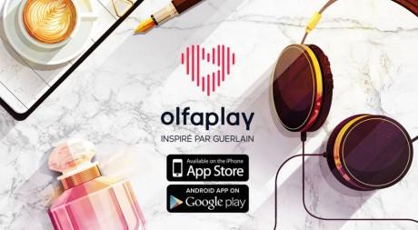 Guerlain lance Olfaplay pour les amoureux des senteurs