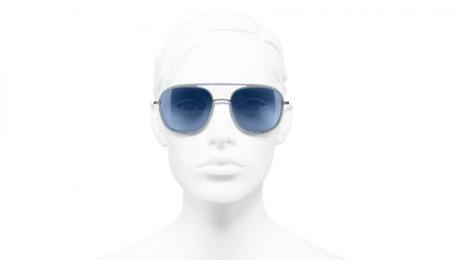 Mes lunettes de soleil printemps/été 2019