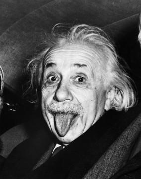 Voici les plus belles citations d'Einstein