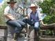 Australie, les cow-girls tiennent les rênes