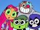 Teen Titans Go ! S02E41