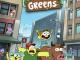 Les Green à Big City S01E10