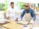 Le meilleur pâtissier, chefs & célébrités
