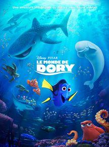 film Le Monde de Dory