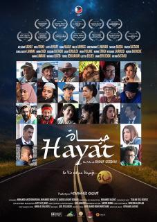 film HAYAT