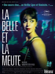 film La Belle et la Meute