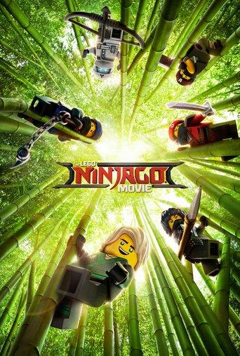 film  LEGO NINJAGO LE FILM