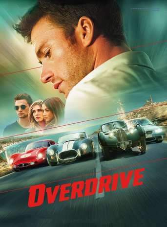 film OVERDRIVE