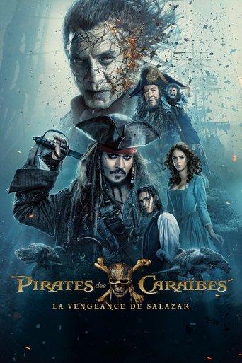 film - PIRATES DES CARAIBES : LA VENGEANCE DE...