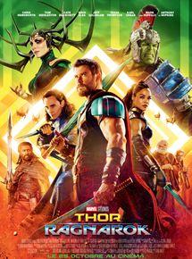 film Thor : Ragnarok
