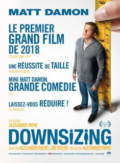 film  DOWNSIZING
