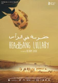 film  HEADBANG LULLABY - DARBA FRASS