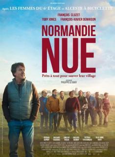 film  NORMANDIE NUE