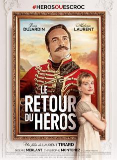 film  LE RETOUR DU HEROS