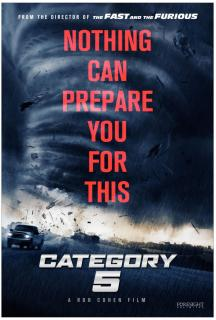 film  THE HURRICANE HEIST