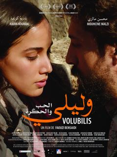Film :  VOLUBILIS - WALILI