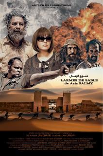 film  LARMES DE SABLE