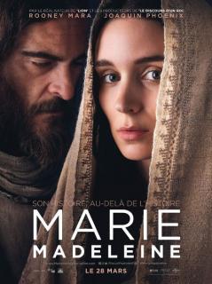 film  MARIE MADELEINE