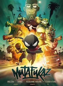 film Mutafukaz