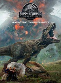 film Jurassic World: Fallen Kingdom