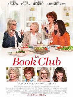 film  LE BOOK CLUB