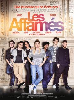 film  LES AFFAMÉS