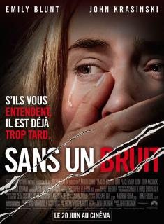 film  SANS UN BRUIT