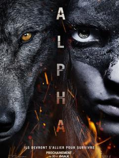Film :  ALPHA
