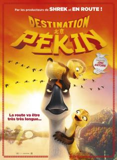 film  DESTINATION PÉKIN !  megarama-casablanca