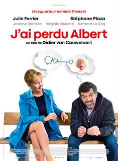 Film :  J'AI PERDU ALBERT