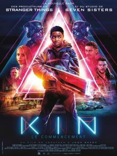 film KIN : LE COMMENCEMENT renaissance-rabat