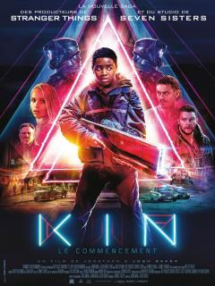 film KIN : LE COMMENCEMENT megarama-tanger