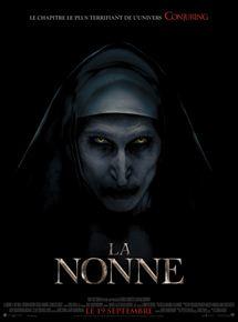 film La Nonne megarama-fes