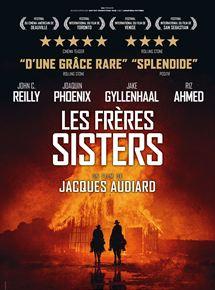 Film : Les Frères Sisters