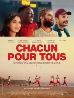 film CHACUN POUR TOUS maroc