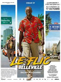 film Le Flic de Belleville