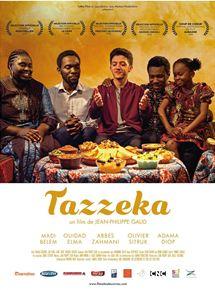 Film : Tazzeka