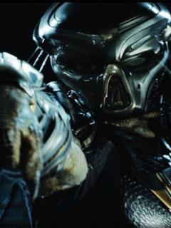 Film :  THE PREDATOR