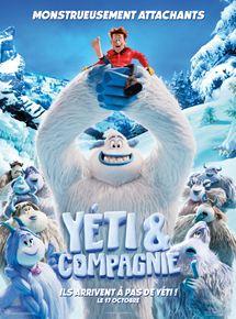 Film : Yéti & Compagnie