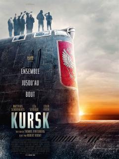 film  KURSK  maroc