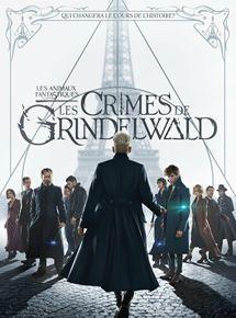 Film : Les Animaux fantastiques : Les crimes de Grindelwald
