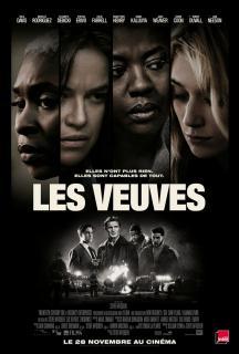 Film :  LES VEUVES