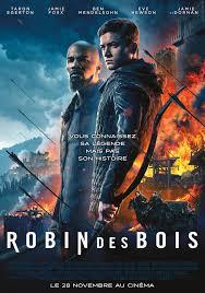 Film : ROBIN DES BOIS