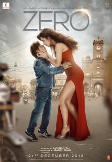 Film :  ZERO